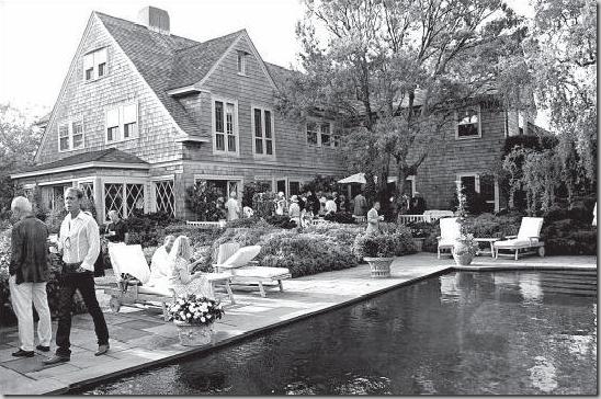 A Pictorial History Of Grey Gardens Grey Gardens House Grey