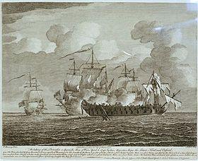Warships of the 1740s #newtonandpolly #jodyhedlund http://jodyhedlund.com/books/newton-and-polly-a-novel-of-amazing-grace