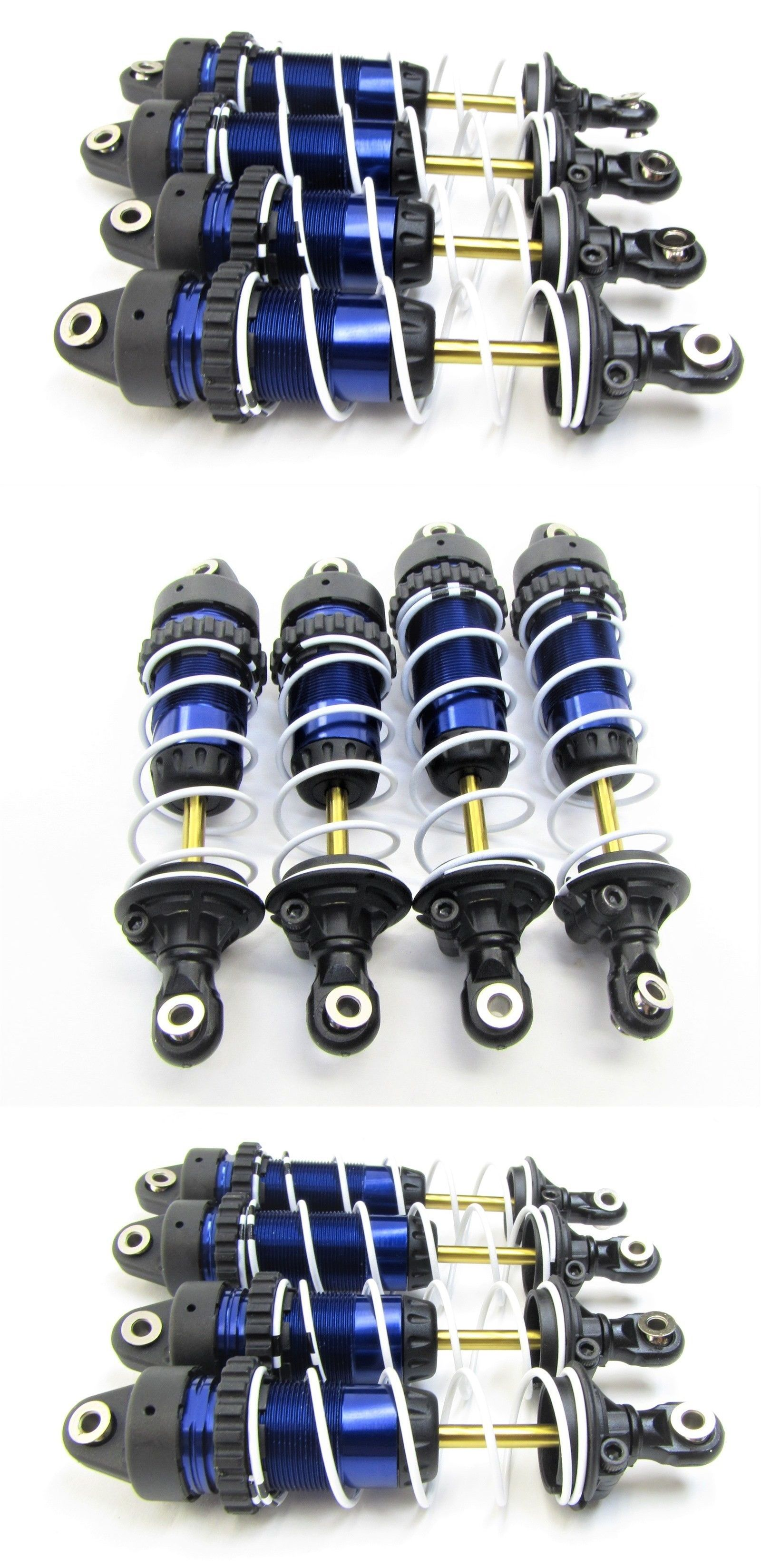 Suspension and Steering Parts 182199: Slash 4X4 Ultimate