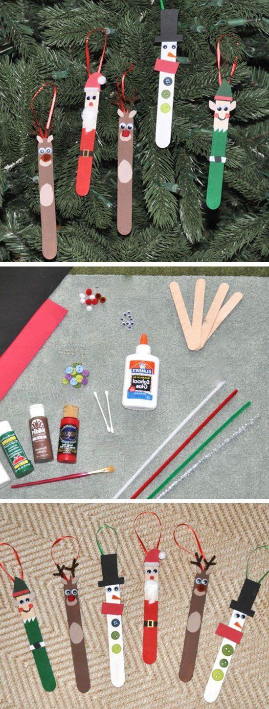 anleitungen basteln mit 2j hrigen kindern f r weihnachten weihnachten silvester diy deko. Black Bedroom Furniture Sets. Home Design Ideas
