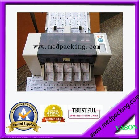 Automatic A3 Business Card Cutter Id Card Cutter Business Card Cutter Business Cards Cards