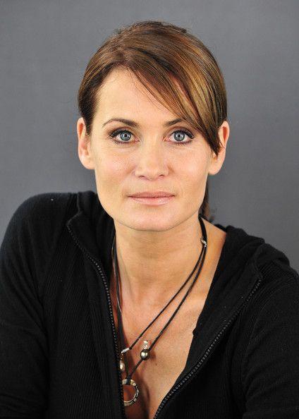 Anja Kling Photos - Actor Anja Kling attends the STARVISIT