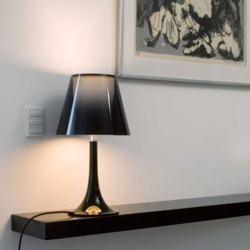 Missoni Home Dining Chair Miss: Buy The FLOS Miss K Black Table Lamp Online At