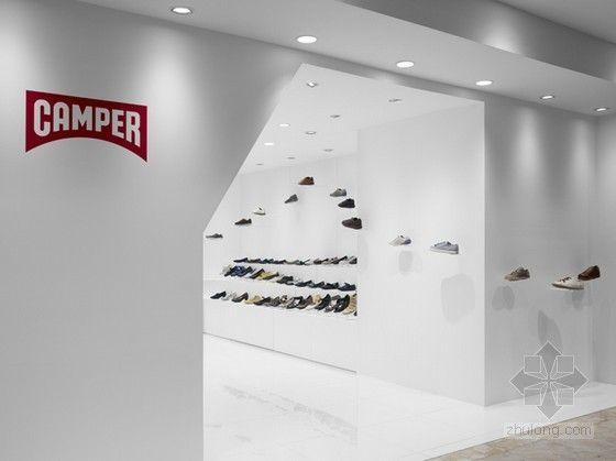 Camper Nendo Design Retail Interior Hotel Interiors