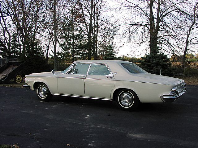 1963 Chrysler 300 | Chryslers | Chrysler for sale, Chrysler cars