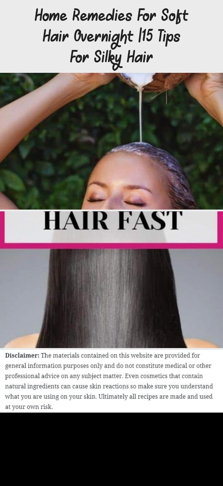 Dull Hair Learn How To Get Super Soft And Silky Hair Overnight With Effective Diy Remedies And Tips These Hair Masks Wo In 2020 Silky Shiny Hair Silky Hair Soft Hair