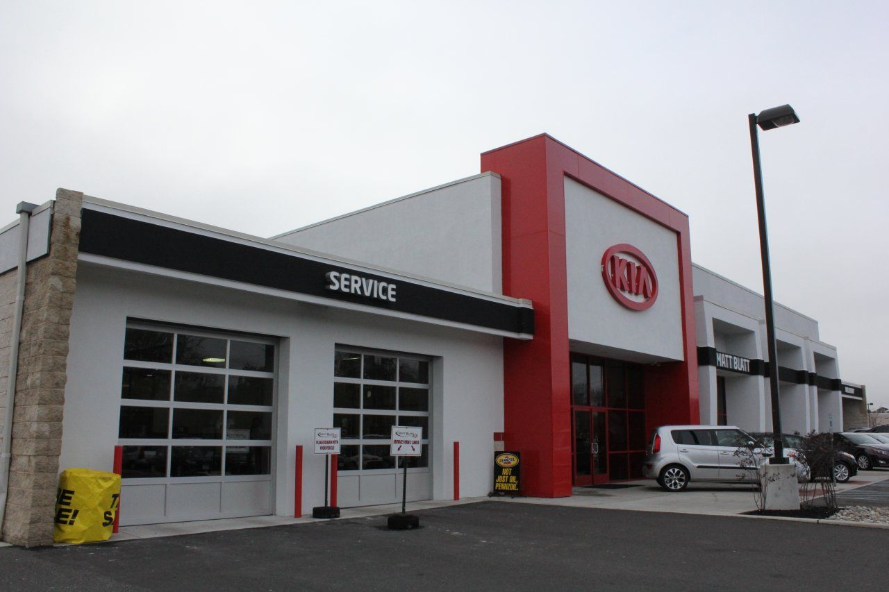 Matt Blatt Glassboro >> Matt Blatt Kia Is Now Featured On Google Business Photos