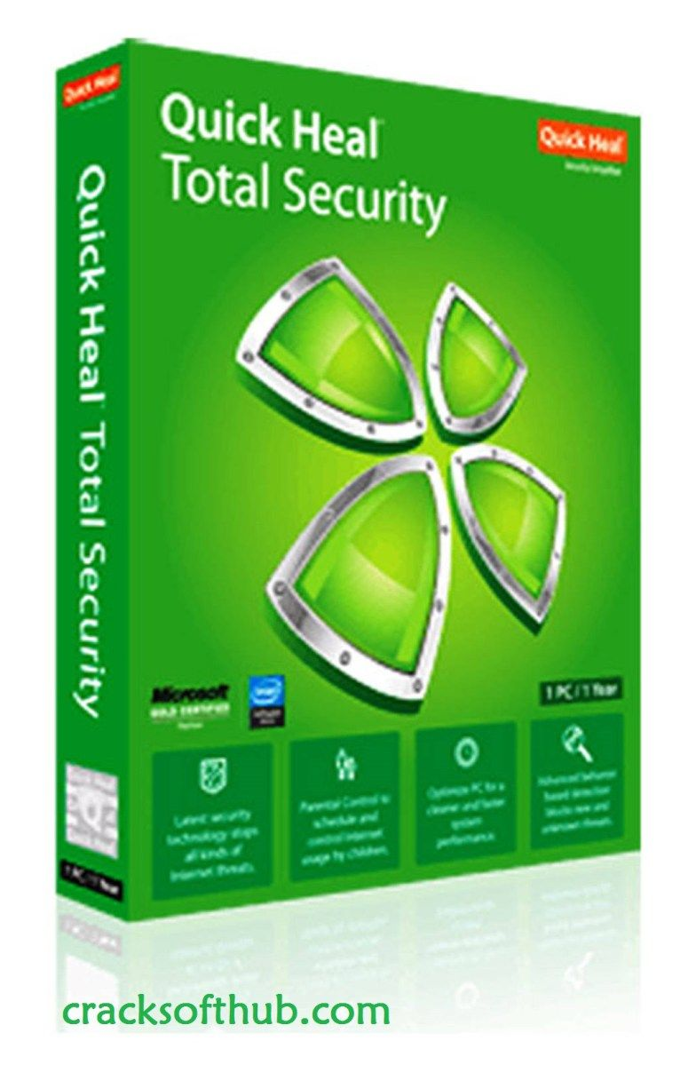 Quick Heal Total Security Product Key Full Download Here