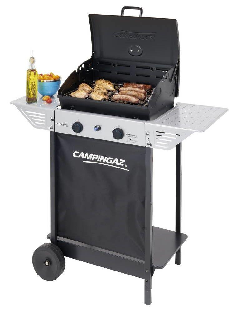 Campingaz 2 Series Classic Xpert 100 L Plus Rocky Barbecue
