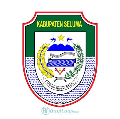 Kabupaten Seluma Logo Vector In 2020 Vector Logo Logos Custom Logos
