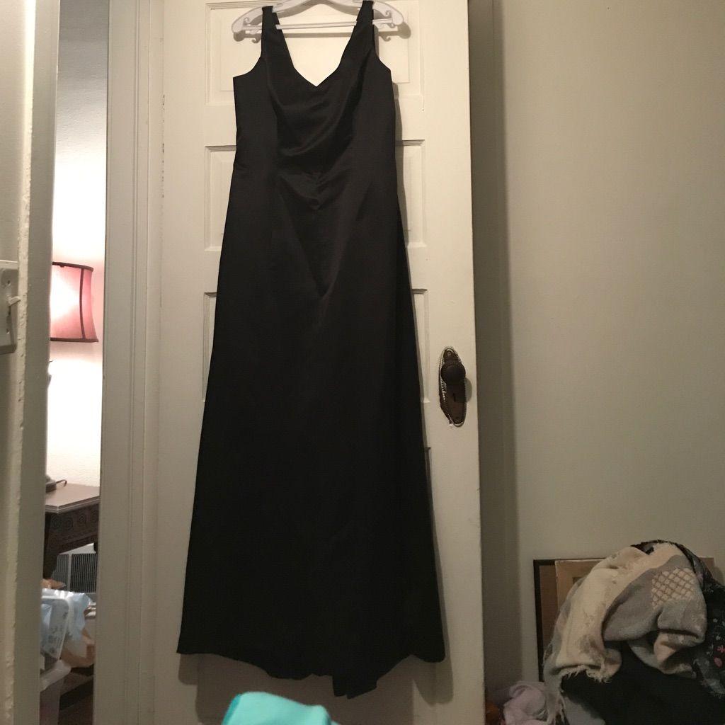 Beautiful black weddingprom dress products