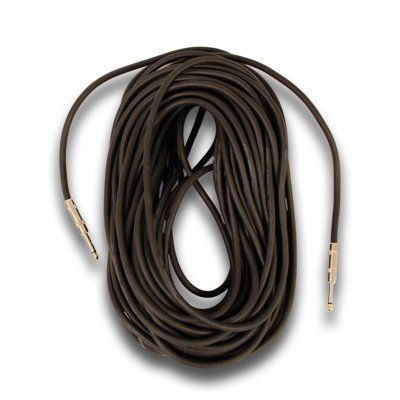 Seismic Audio 100 Feet 1 4 To 1 4 Pro Audio Speaker Cables 14 Gauge Heavy Duty By Seismic Audi Electronic Accessories Pro Audio Speakers Electronic Cables