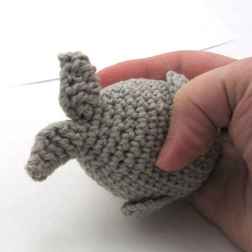Crocheted Narwhal Craft Ideas Pinterest Crochet Crocheted