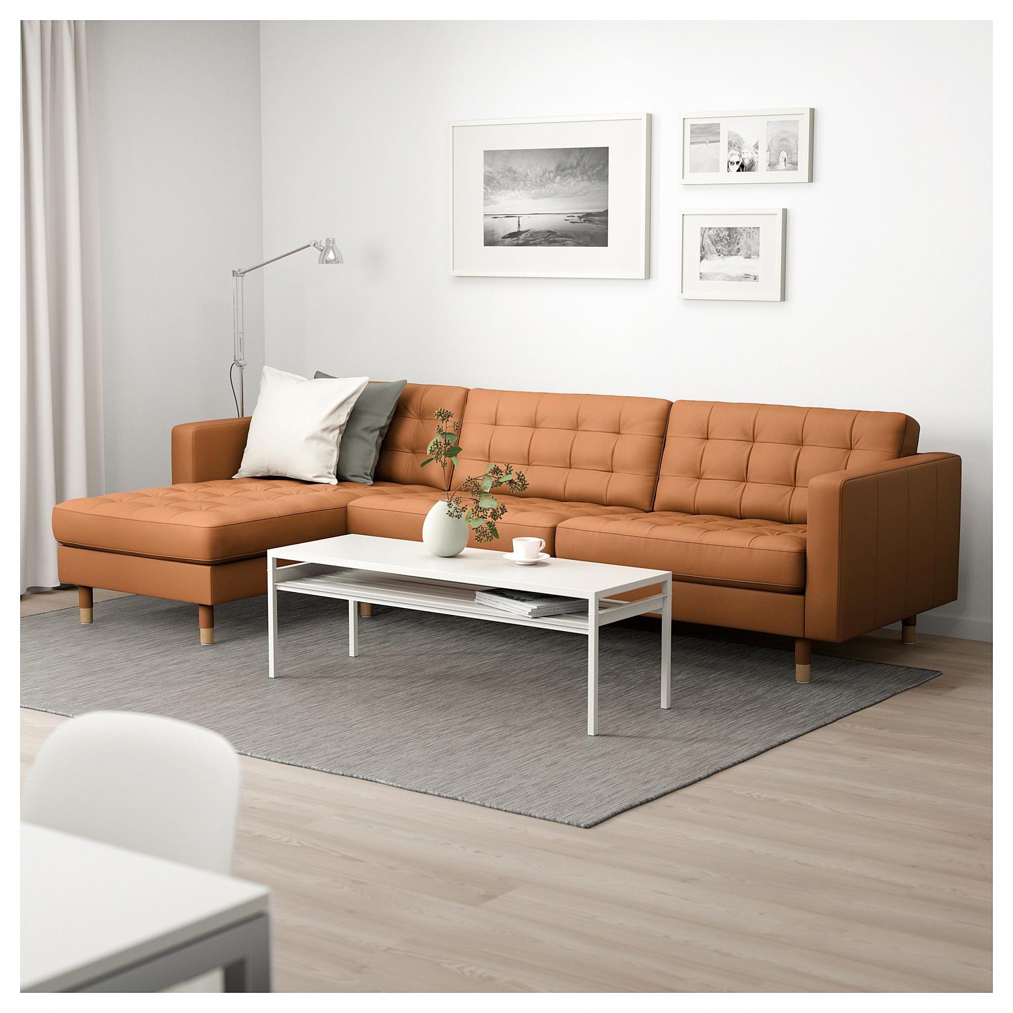 Tips That Help You Get The Best Leather Sofa Deal Landskrona Sofa Landskrona Brown Living Room