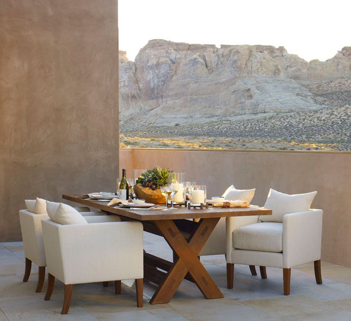 Modern Furniture Utah amangiri - luxury hotel & resort, canyon point, utah, united