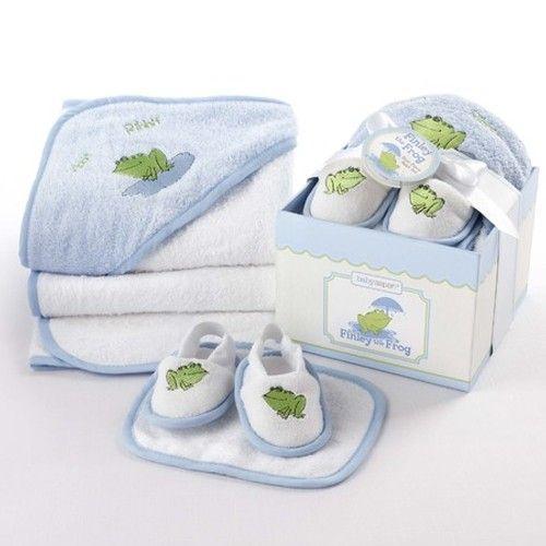هدايا اطفال هدايا مواليد ملابس اطفال طقم استحمام مواليد متجر باتز Http Www Pattz Com Baby Gifts E2 80 Aaba Baby Boy Gifts Bath Time Gifts Unique Baby Gifts
