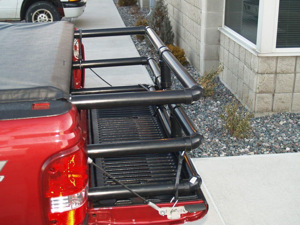 P3131347 Jpg Bed Extender Truck Bed Extender Truck Bed Storage