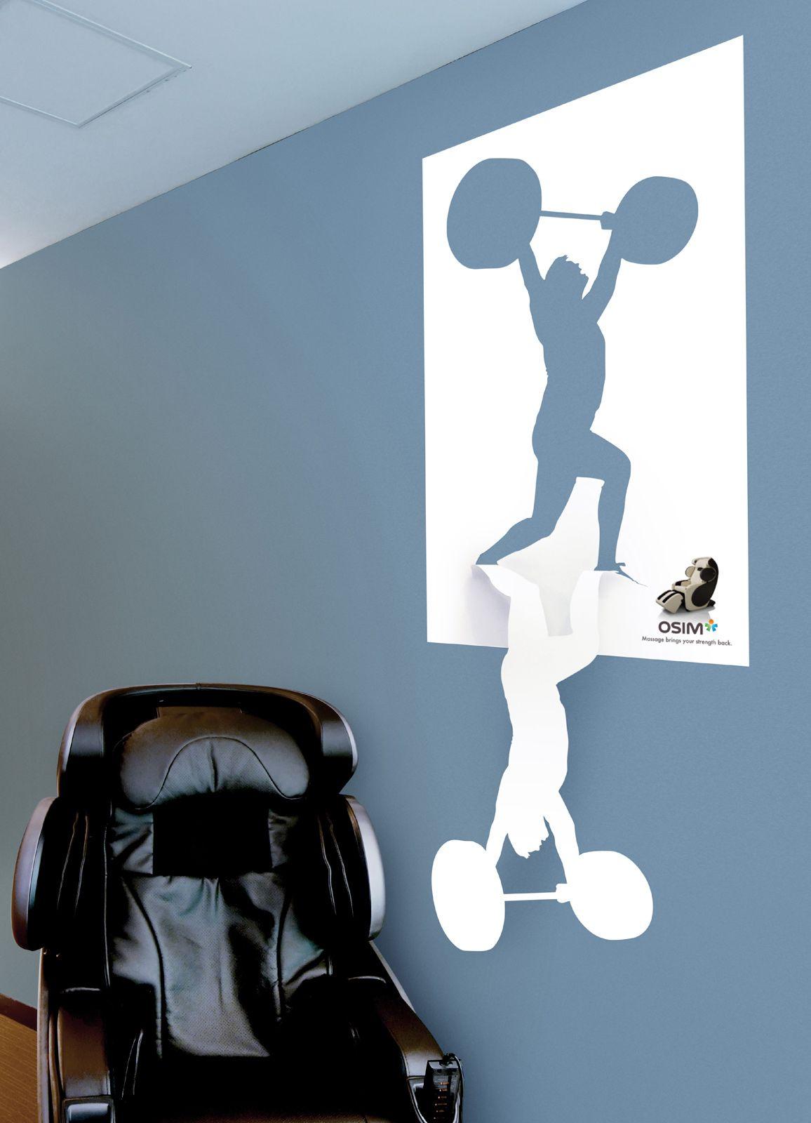 Osim uDivine Massage Chair Exhaustion Massage chair