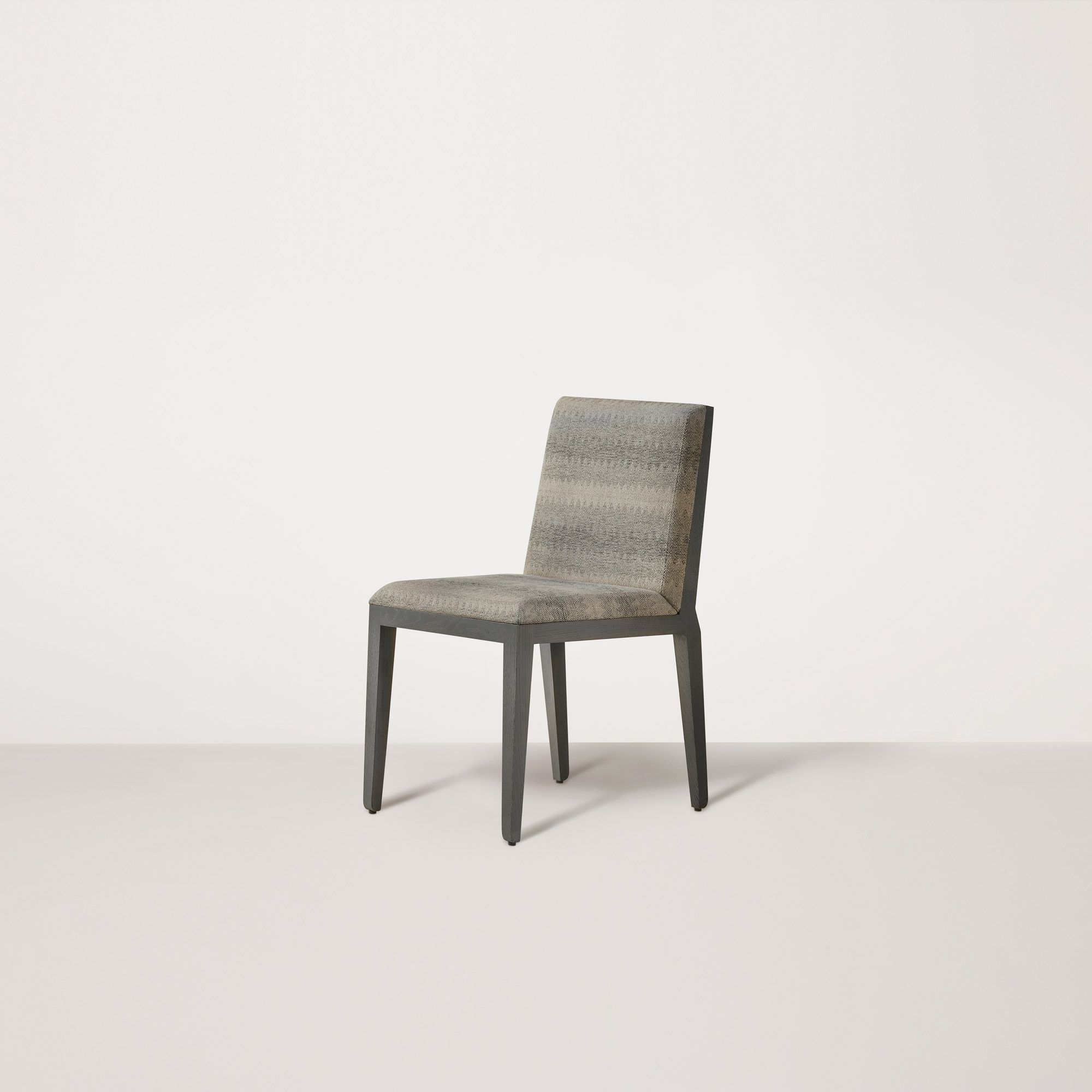 TUDER Dining Chair by Bruno Moinard