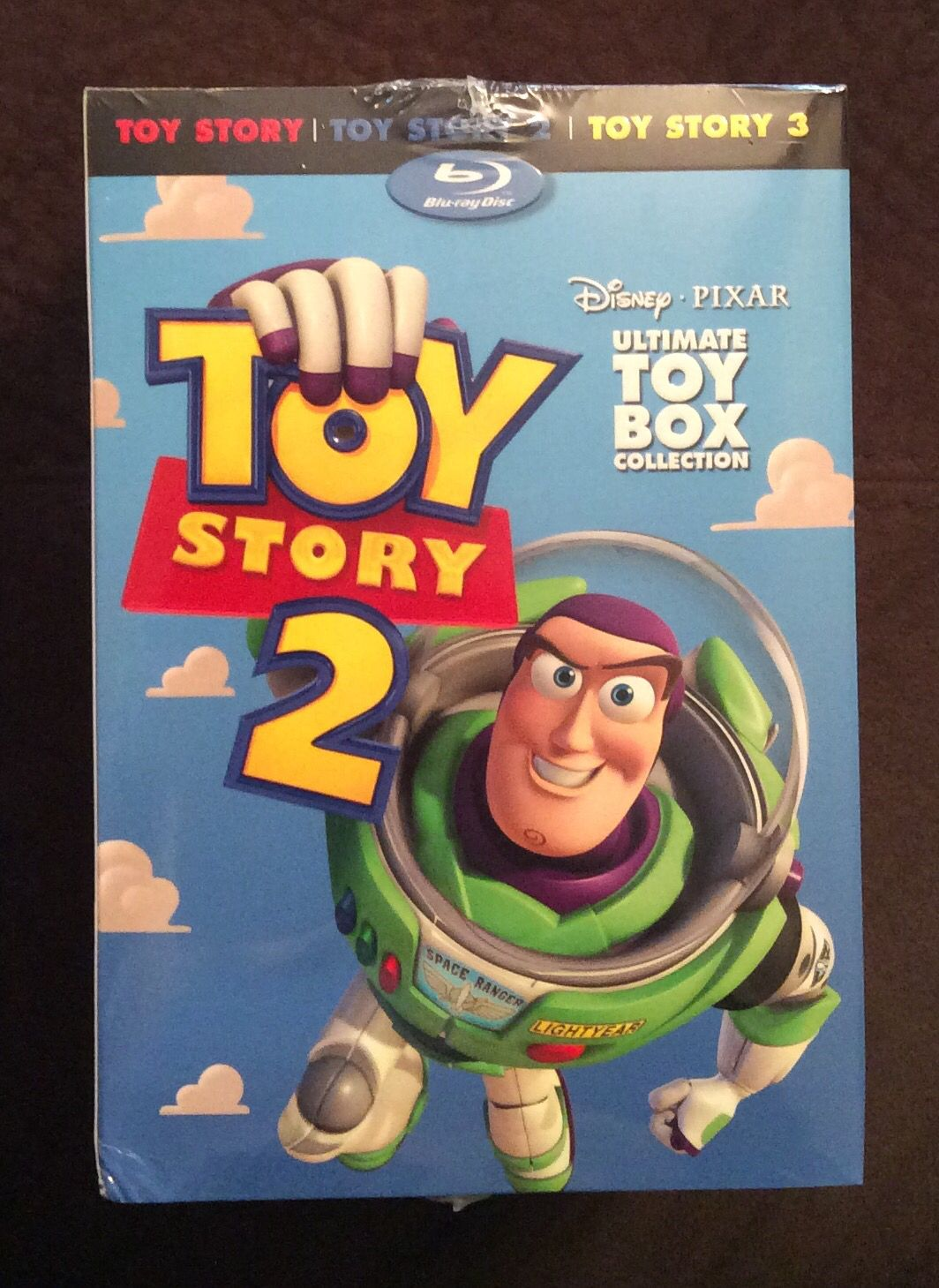 Pin By Mickeys Magical Mall On Rare Out Of Print Disney Animated Classics Toy Story 3 Movie Disney Toys Disney Animated Classics