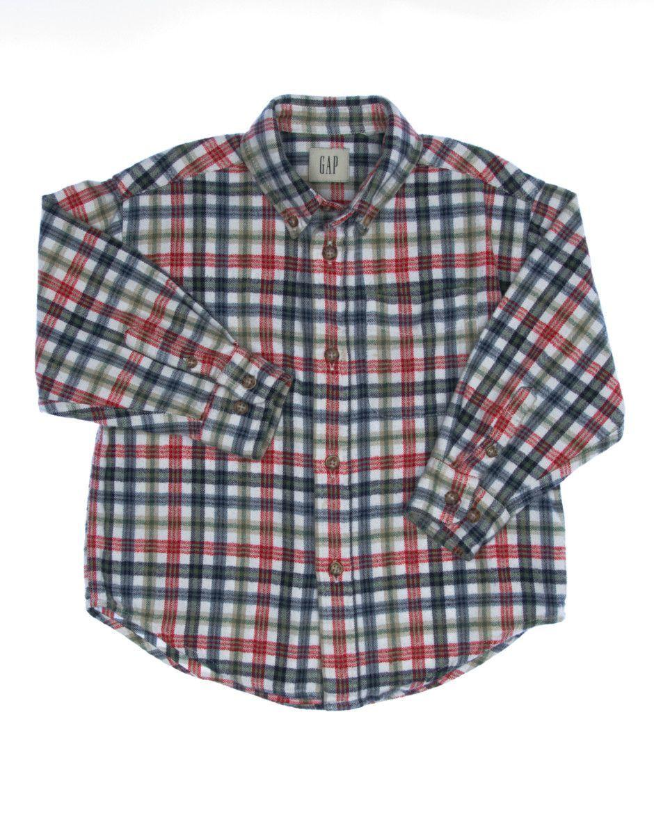 4T Boys Shirt