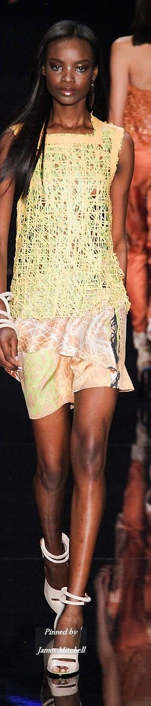Animale collection Spring Summer 2015 Sao Paolo
