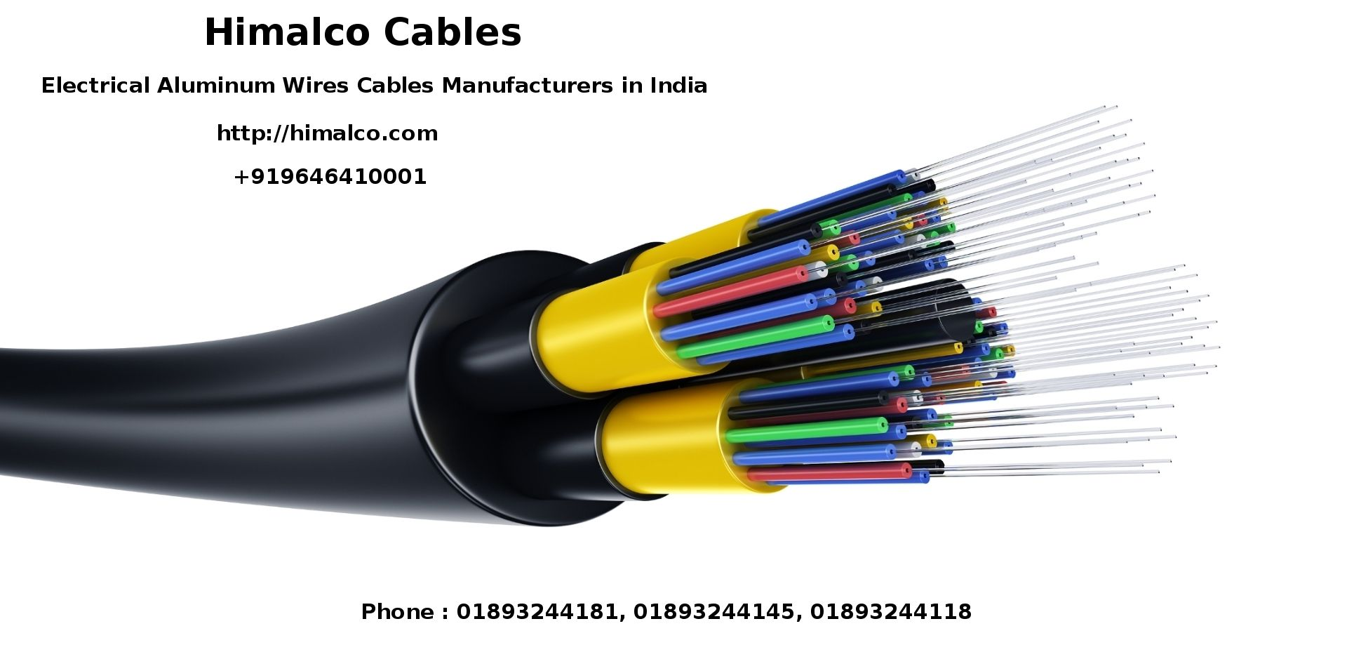 Himalco Cables is one of India\'s leading Electrical Cable and Wire ...