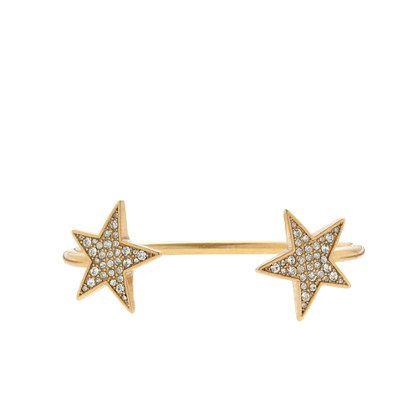 Star cluster bangle