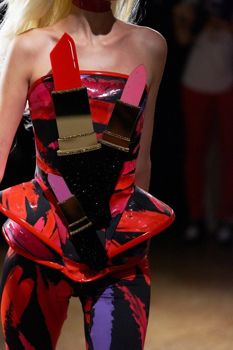 Spectacular x wow x The Blonds x