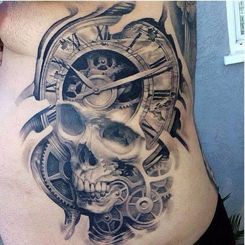 Death knws no time