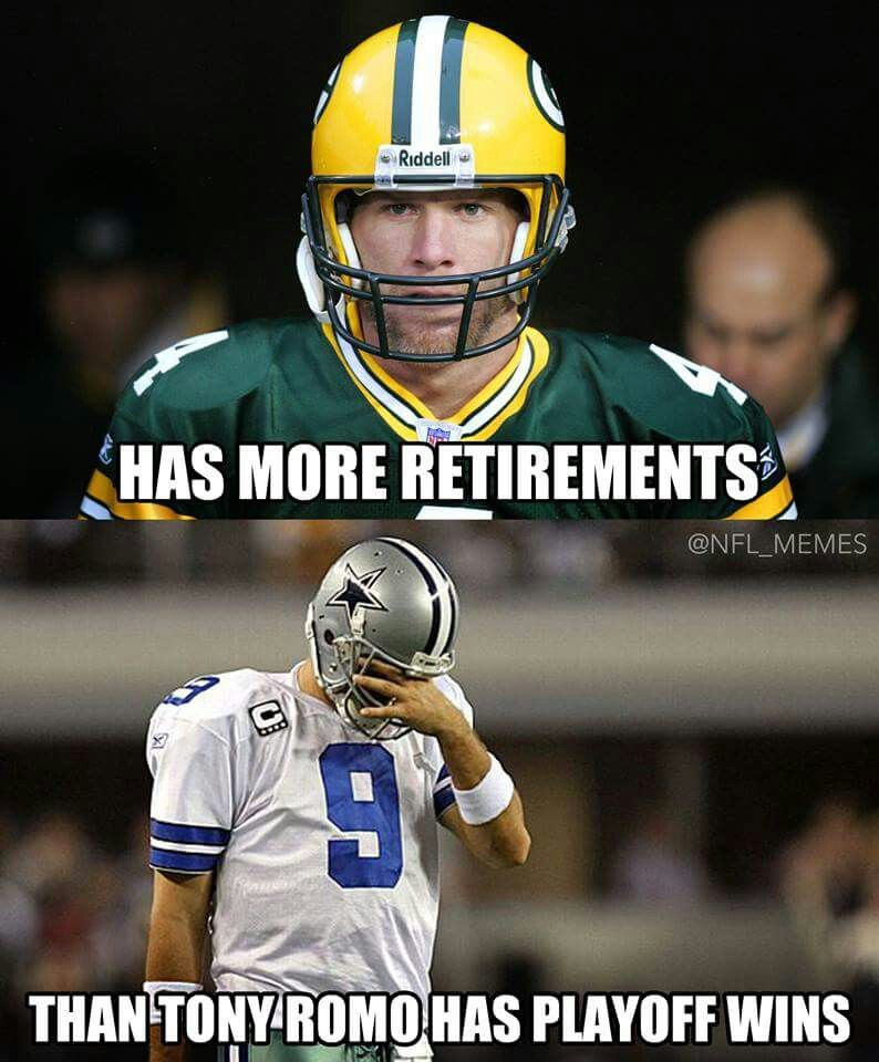 NFL memes cowboys (they never get a day off of jokes lol