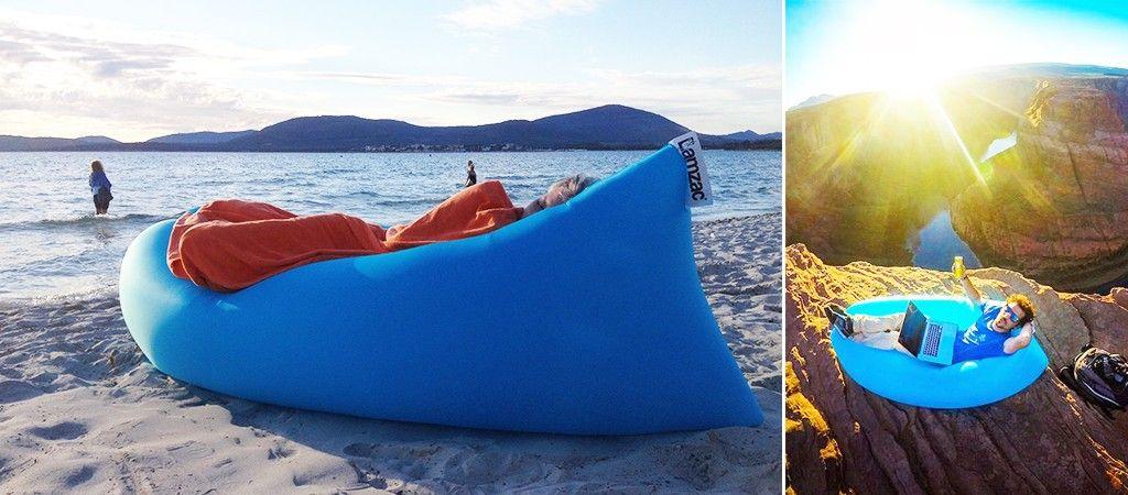 Sofa BedSleeper Sofa  best lamzac images on Pinterest Camping gear Camping hacks and Camping stuff