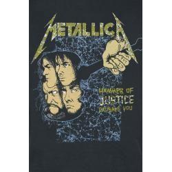 Photo of Metallica Justice Classic T-Shirt