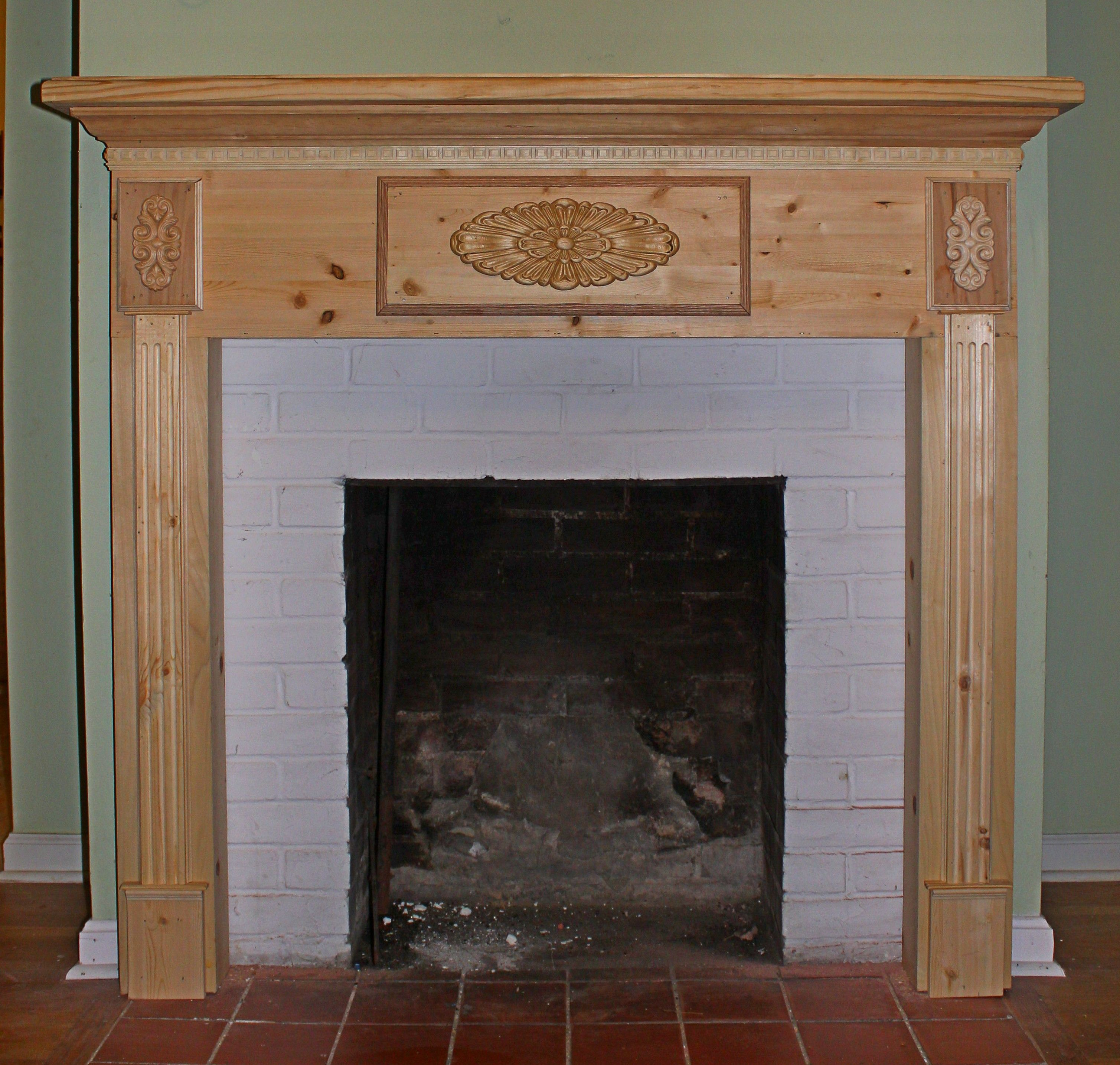 Accessories furniturecaptivating natural wood custom made accessories furniturecaptivating natural wood custom made fireplace mantels with white fireplace wall teraionfo
