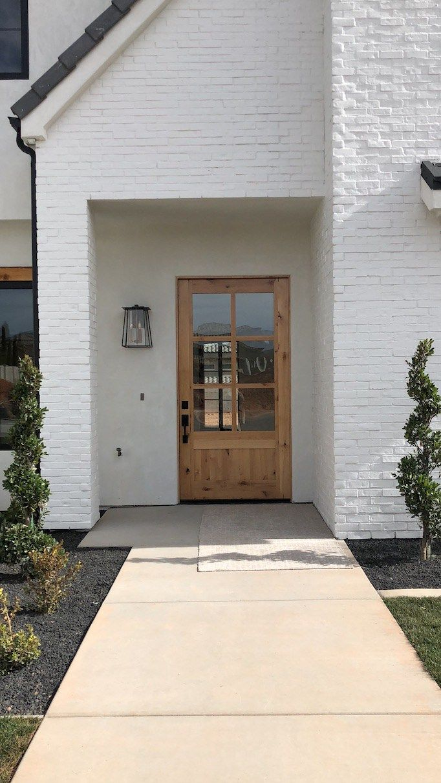 Villa Bonita Project Outdoor Lighting W/ Lamps PlusBECKI OWENS | Outdoor  Lighting, Villas And Doors