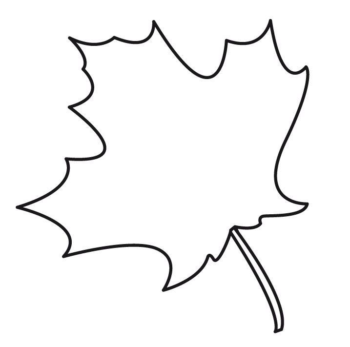 Atractivo Colorear árboles Y Hojas Bosquejo - Dibujos Para Colorear ...