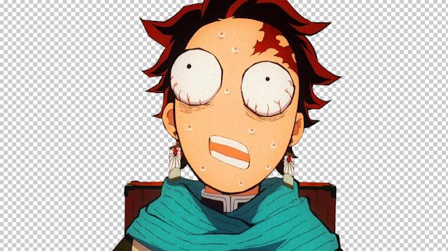 Tanjiro Demon Slayer Anime Png Transparent Background Anime Slayer Anime Slayer