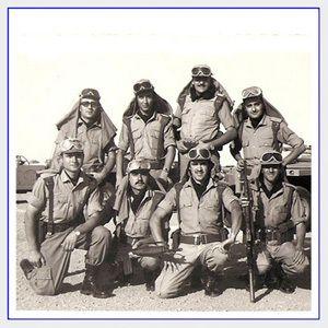 La Legión En El Sahara Legion Etrangere Cold War Historical Figures