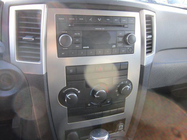 2008 Jeep Grand Cherokee Laredo 4WD   used cars   Jeep grand