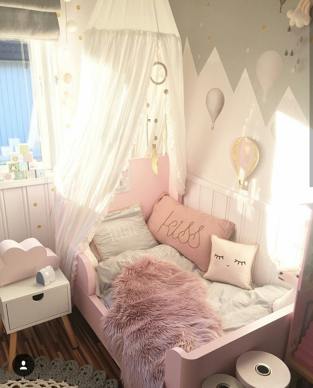Pin by KRISTINA NIKIFOROVA on Kids | Pinterest | Room, Bedrooms and ...