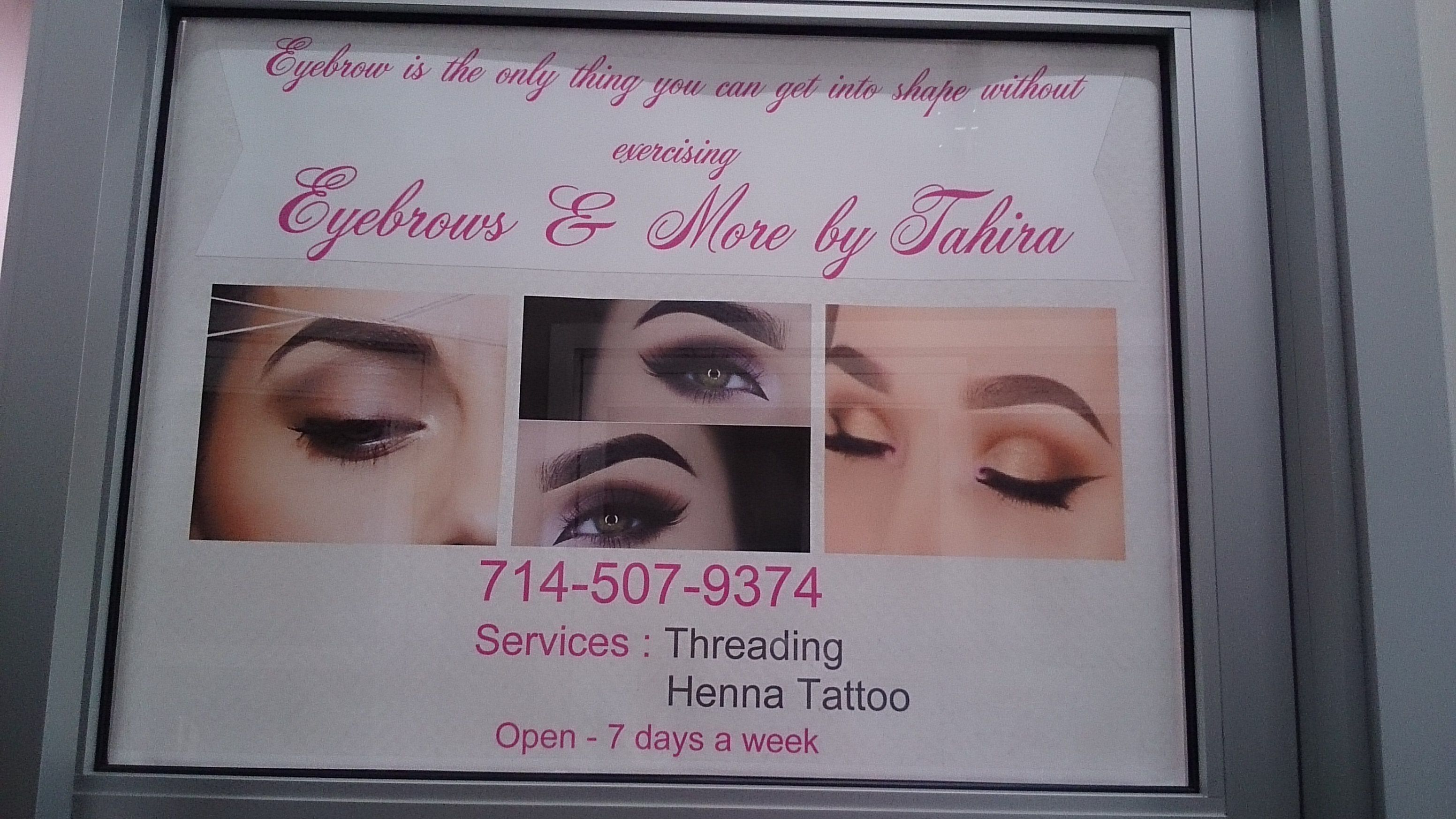 Pin by Eyebrows & More by Tahira on Eyebrows & More by