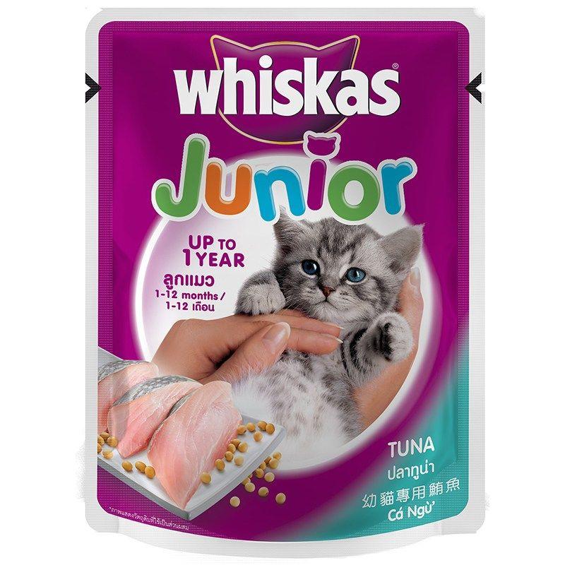 ว สก ส เพาซ 85 กร ม รสปลาท น า Model ร นส นค า Pouch For Kittensize ขนาดส นค า 85 กร ม Material ว สด ส วนประกอบ ส Hamster Animals 12 Months