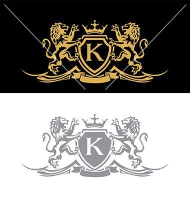royal lion vector cars logo pinterest lion vector