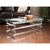 Found it at Wayfair - Wildon Home ® Hexton Coffee Table