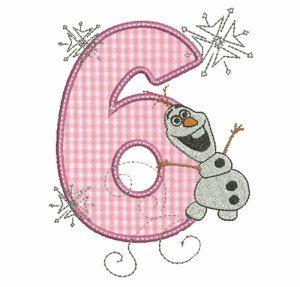 Olaf Nummer