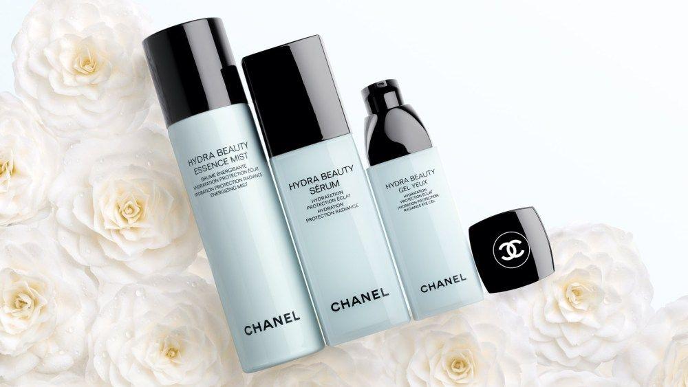 chanel face cream