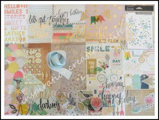 Inspiration Création Blog: Abonnement Kit (3 mois)