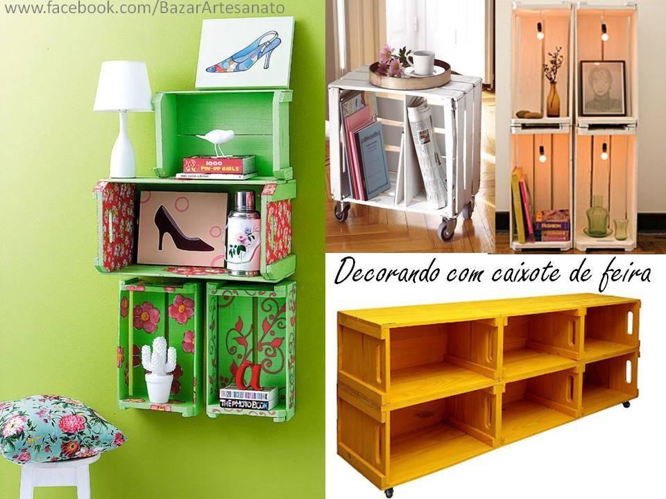 madera muebles reciclados