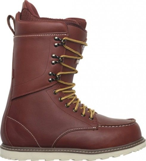 Burton x Red Wing Rover