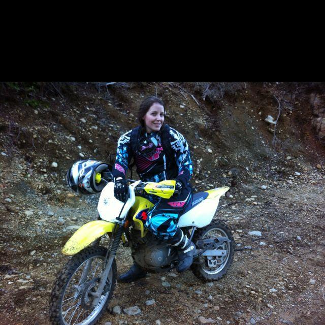 Pin By Cheyenne Starr On Dirtbiking I M A Dirrrrrrty Girl Suzuki West Coast Moped